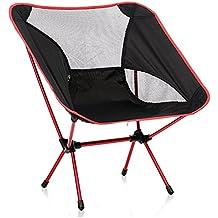 porttiles plegable camping cmodo silla de pesca silla para playa con de transporte altura ajustable