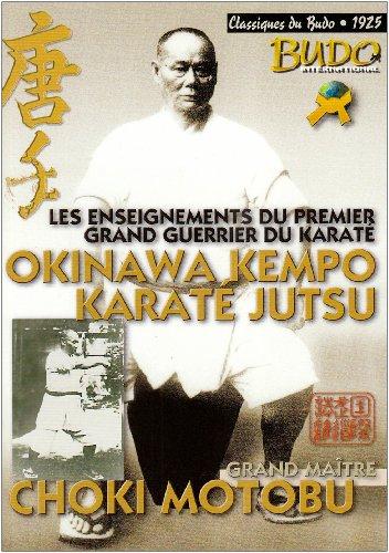 Okinawa Kempo Karaté Jutsu
