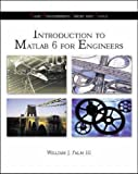 Introduction to Matlab 6 for Engineers (BEST Basic Engineering Series & Tools)