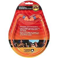 Howard Leight leise Band Ohr Plug, orange, R-01538 preisvergleich bei billige-tabletten.eu