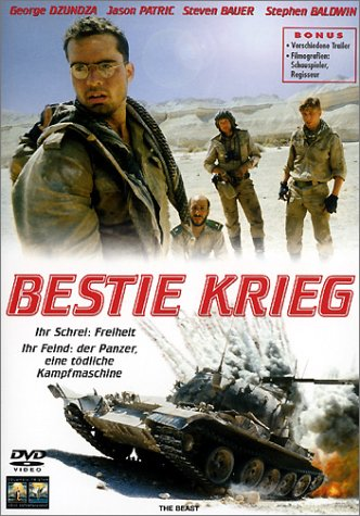 Sony Pictures Home Entertainment Bestie Krieg