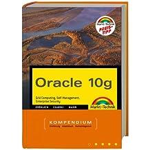 Oracle 10g Kompendium (Kompendium / Handbuch)