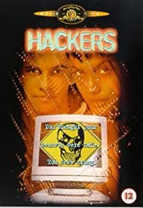 Hackers [Import anglais]