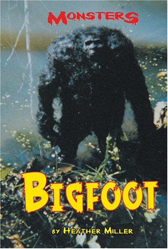 Bigfoot PDF Books