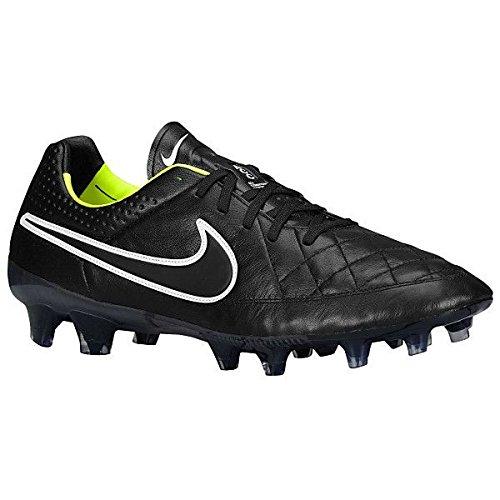46a41486e13 nike tiempo legend V FG mens football boots 631518 soccer cleats firm  ground (uk 4 us 4.5 eu 36.5