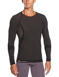 Damartsport Activ Body 2 T-Shirt manches longues Homme