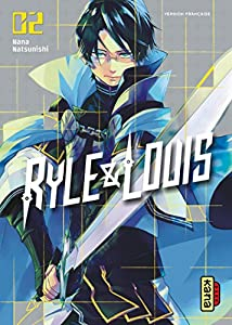 Ryle & Louis Edition simple Tome 2
