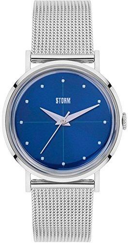 Storm London CHELSI BLUE 47324/B Orologio unisex