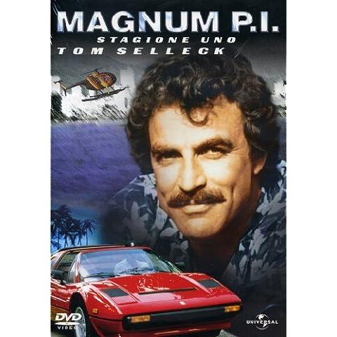 Magnum P.I. - Stagione 01
