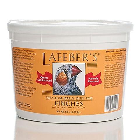 Lafeber Company BLA81512 Finch Premium Daily