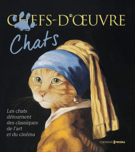 Chats Chefs-d'Oeuvre