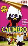 Calimero & valeriano vol 3 [Francia] [VHS]