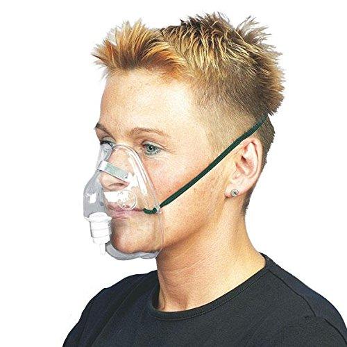 DCT 02757517 O₂-Maske Erwachsene