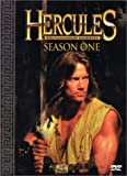 Hercules The Legendary Journeys - Season 1 [Import USA Zone 1]