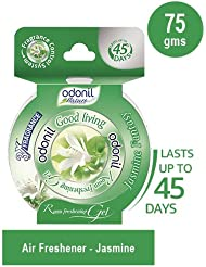 Odonil Gel Air Freshener -75gm (Jasmine)