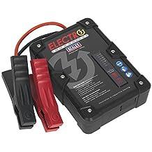 Arrancador de batería 12V Electro Star