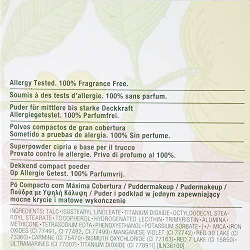 Clinique Superpowder Double Face Powder, Nr 02 Matte Beige, 10 gr