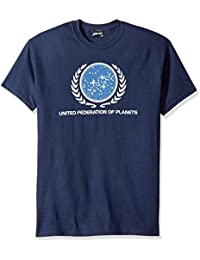 Star Trek T-Shirt - United Federation of Planets Tee