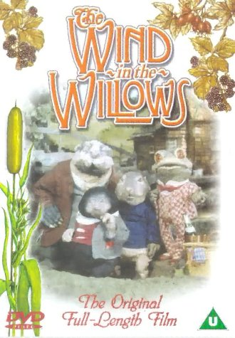 The Wind in the Willows [UK Import] (Leder Pearson)