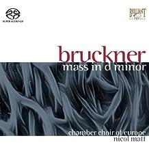 Bruckner: Messen in d-Moll (Sa