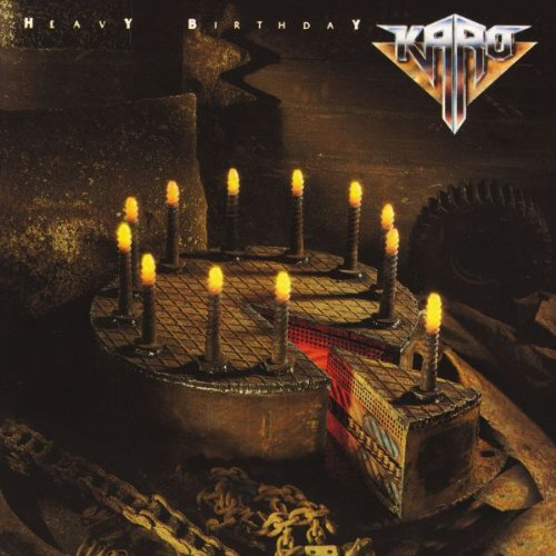 Karo: Heavy Birthday (Audio CD)