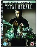 Total Recall [DVD] [2012]