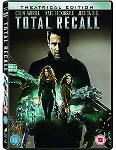 Total Recall [UK Import]