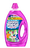 Weißer Riese Color Gel, 2er Pack (2 x 3,25 L)