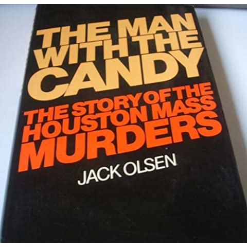 Man with the Candy by Jack Olsen (1975-03-27)