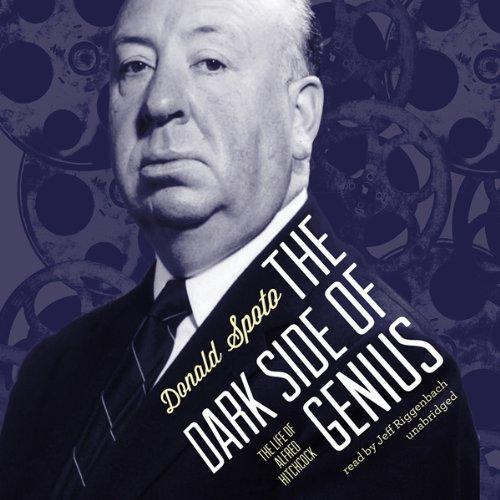 The Dark Side of Genius  Audiolibri