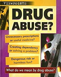Drug Abuse? (Viewpoints (Sea to Sea)) by Haughton, Emma (2005) Library Binding