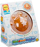 ALEX Toys Rub-a-Dub Blink and Float Octopus