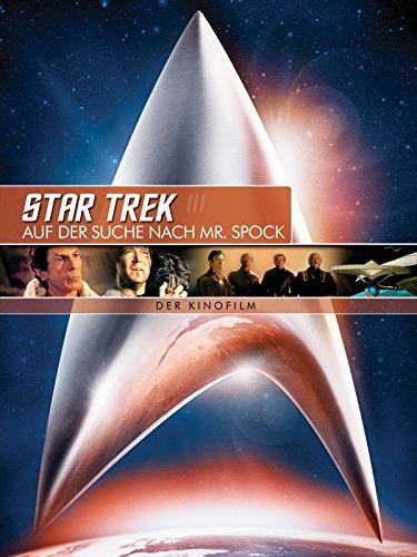 Star Trek III - Auf der Suche nach Mr. Spock [dt./OV]