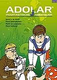 Adolars phantastische Abenteuer, Vol. 3