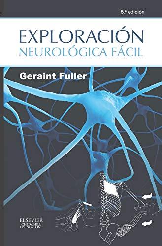 Exploración Neurológica Fácil - 5ª Edición