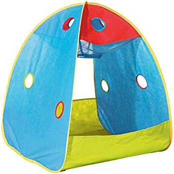 Generic Ball Pit Play Tent  sc 1 st  Amazon UK & Childrens Kids Ball Pit Play Tent: Amazon.co.uk: Toys u0026 Games