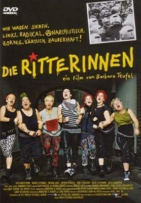 Gallant Girls ( Die Ritterinnen ) [DVD] by Theresa Berlage