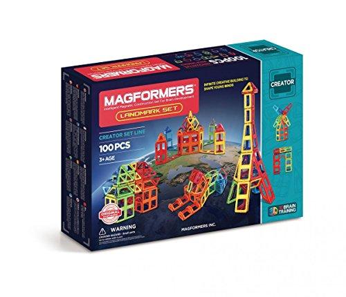 Magformers-Landmark-set-de-100-piezas-magnticas-703008