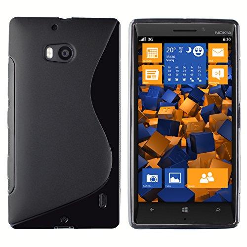 mumbi S-TPU Schutzhülle für Nokia Lumia 930 Hülle