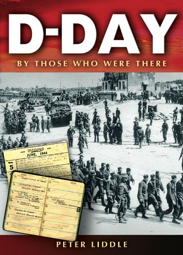 D-Day: By Those Who Were There Test