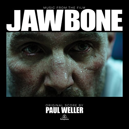 jawbone-music-from-the-film-import-anglais