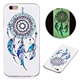 fb944955197 Funda iPhone 6S Plus, Carcasa para iPhone 6 Plus iPhone 6S Plus Silicona  TPU,