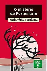 Descargar gratis O misterio de Portomarín en .epub, .pdf o .mobi