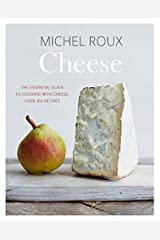 Cheese: The essential guide to cooking with cheese, over 100 recipes (Quad01  280119) Hardcover