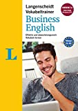 Langenscheidt Vokabeltrainer 7.0 Business English - DVD-ROM: Effektiv und abwechslungsreich Vokabeln lernen, Deutsch-Englisch Bild