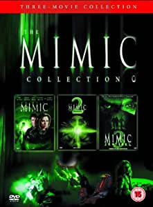 The Mimic Collection [DVD]