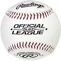 Rawlings Olb3officielle League Jeu de loisirs Baseball