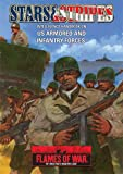 Flames of War Stars & Stripes: Intelligence Handbook on US Armored and Infantry Forces