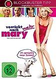 Verrückt nach mehr Mary