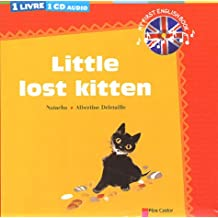 Little lost kitten (1CD audio)